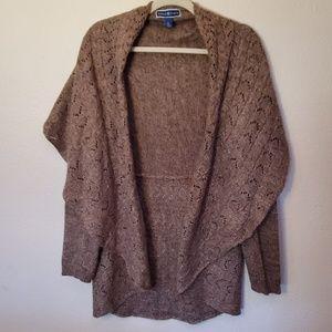Karen Scott Sweaters - Karen Scott sweater cardigan XL